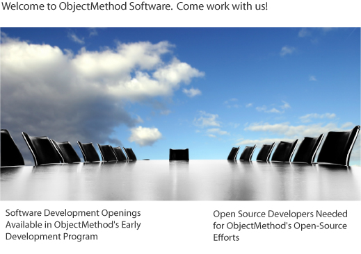 Welcome to ObjectMethod. Come Work With Us!